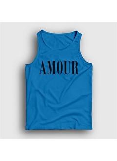 Tisort.ist Unisex Amour Atlet 46167TT